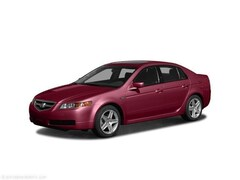 Used 2006 Acura TL Base Sedan for sale in Westerly RI