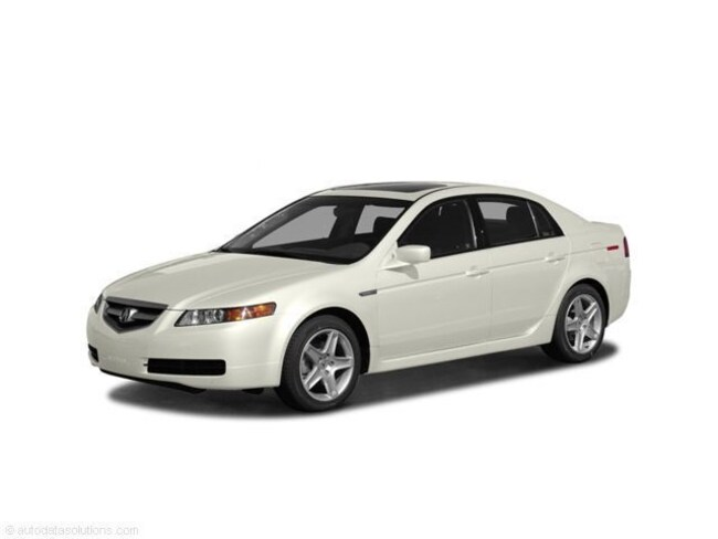 Used Acura TL For Sale Milwaukie OR - 2006 acura tl accessories