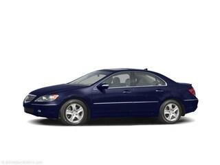 2006 Acura RL 3.5 Sedan