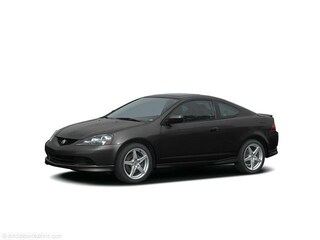 2006 Acura RSX Base Germain Value Vehicle Coupe