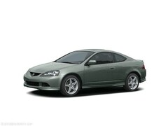2006 Acura RSX 2dr Cpe AT Leather Coupe Ames, IA