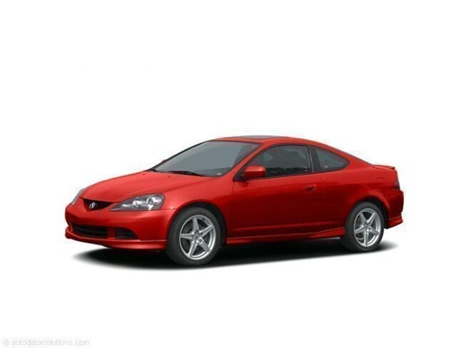 Used Acura RSX Type S Coupe For Sale Gainesville Ocala FL - Used acura rsx type s