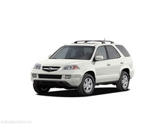 2006 Acura MDX 3.5L w/Touring Package SUV Used Car for sale in Danbury, CT