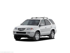 Used 2006 Acura MDX 3.5L w/Touring Package/RES SUV for sale in Blair, NE