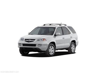 2006 Acura MDX 3.5L w/Touring Package/RES SUV