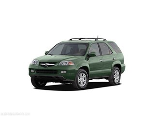 Used 2006 Acura MDX 3.5L w/Touring/RES/Navi/Onstar SUV Honolulu, HI