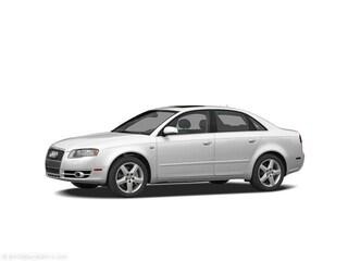 2006 Audi A4 2.0T 2006 Audi A4 2.0T