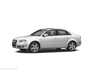 Used 2006 Audi A4 2.0T Sedan Honolulu, HI