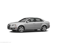 Used  2006 Audi A4 2.0T Sedan For Sale in West Bend, WI