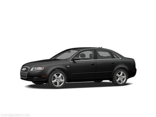 Used 2006 Audi A4 2.0T Sedan for Sale in Levittown, PA, at Burns Auto Group
