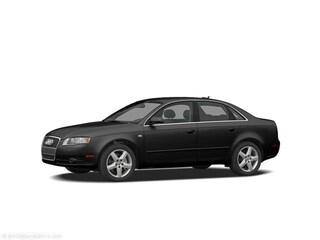 2006 Audi A4 2.0T Sedan in Grand Rapids, MI