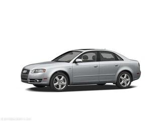 Used 2006 Audi A4 2.0T Sedan WAUDF78E86A080155 for sale in Boise at Audi Boise