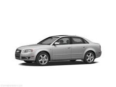 2006 Audi A4 S-Line 2.0T SEDAN
