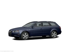 Used 2006 Audi A4 2.0T Wagon under $10,000 for Sale in Broomfield