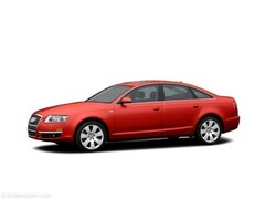 Used 2006 Audi A6 3.2 Sedan for sale in London, KY at Tim Short Auto Mall