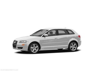 2006 Audi A3 2.0T Hatchback Used Car for sale in Sioux Falls, South Dakota