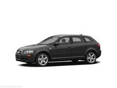 Pre-Owned 2006 Audi A3 2.0T Hatchback for sale in Lima, OH