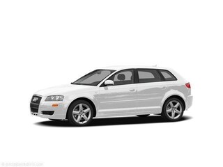 Used 2006 Audi A3 2.0T Hatchback near Raleigh & Durham