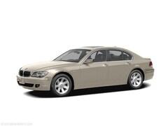 Used 2006 BMW 750Li Sedan 16535R Atlanta, GA