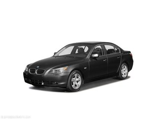 Used 2006 BMW 530i Sedan for sale in Houston
