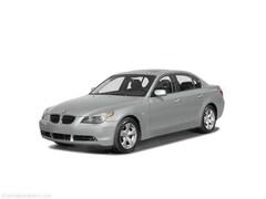 2006 BMW 530xi Sedan