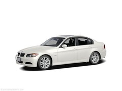 Used 2006 BMW 3 Series 325i Sedan in Montpelier OH