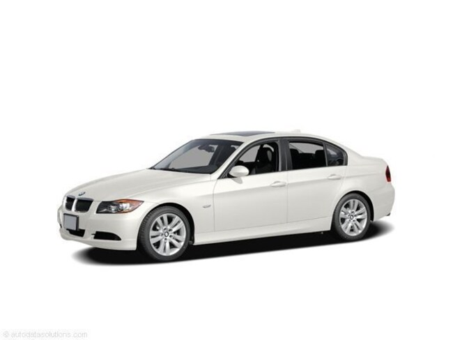 Pre-Owned 2006 BMW 325i For Sale in Jacksonville FL
