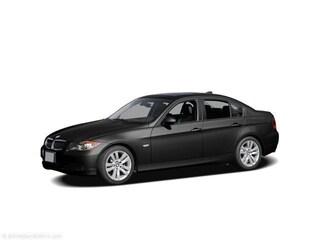 Used 2006 BMW 3 Series 325i Sedan