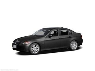 Used 2006 BMW 325i Sedan Philadelphia