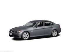 New 2006 BMW 3 Series 325i   RWD Sedan in Houston, TX