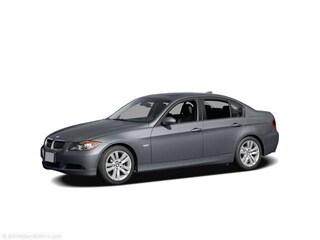 2006 BMW 3 Series i Mid-Size Car