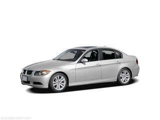 Bargain used 2006 BMW 325xi 325xi Sedan for sale in Fort Myers