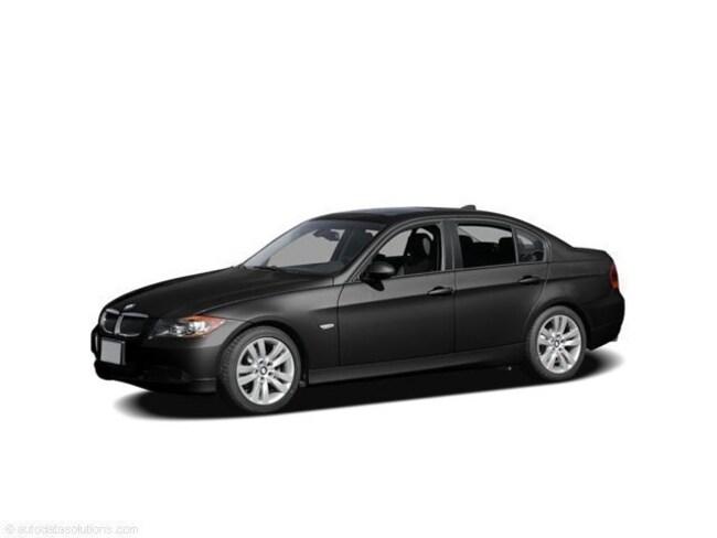 2006 BMW 325xi 325xi 4dr Sdn AWD Car