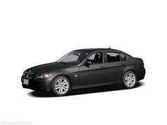2006 BMW 325xi AWD Sedan