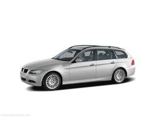 2006 BMW 325xiT Wagon