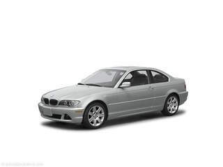 2006 BMW 3 Series 325Ci Coupe in [Company City]