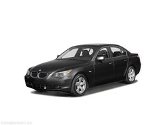 2006 BMW 5 Series 525I 4DR SDN RWD 525i  Sedan