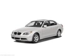 2006 BMW 525xi Sedan