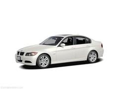 2006 BMW 330i 330i  4dr Sdn RWD