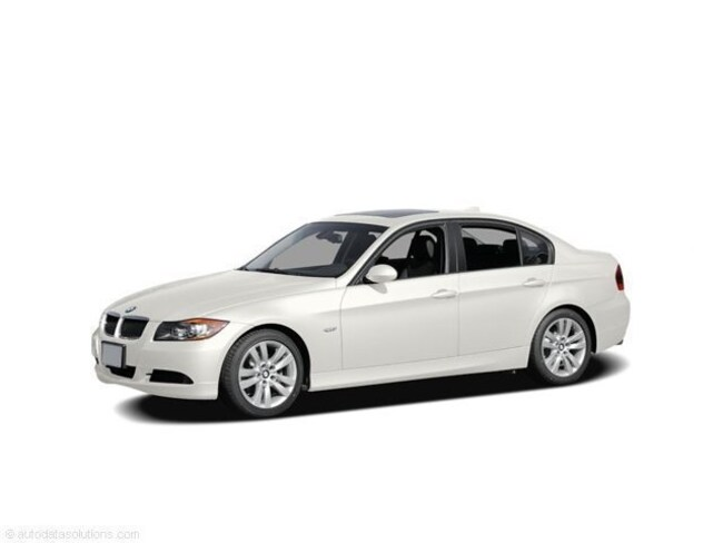 Used 2006 BMW 330i Seaside, CA