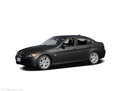 2006 BMW 3 Series 330i Sedan