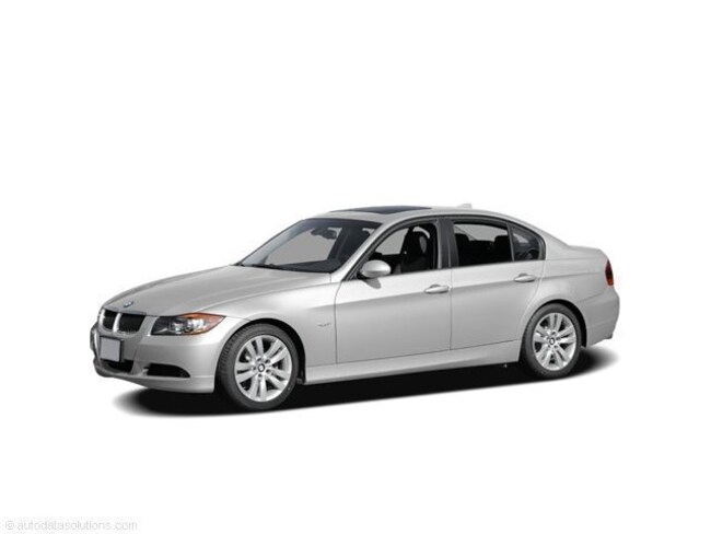 Used 2006 BMW 330xi Sedan in Manchester, NH