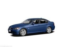 Used Vehicles for sale 2006 BMW 330xi Sedan WBAVD33556KL51516 in Monroe, WI