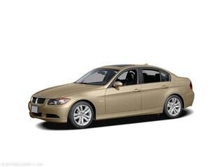 2006 BMW 330xi Sedan