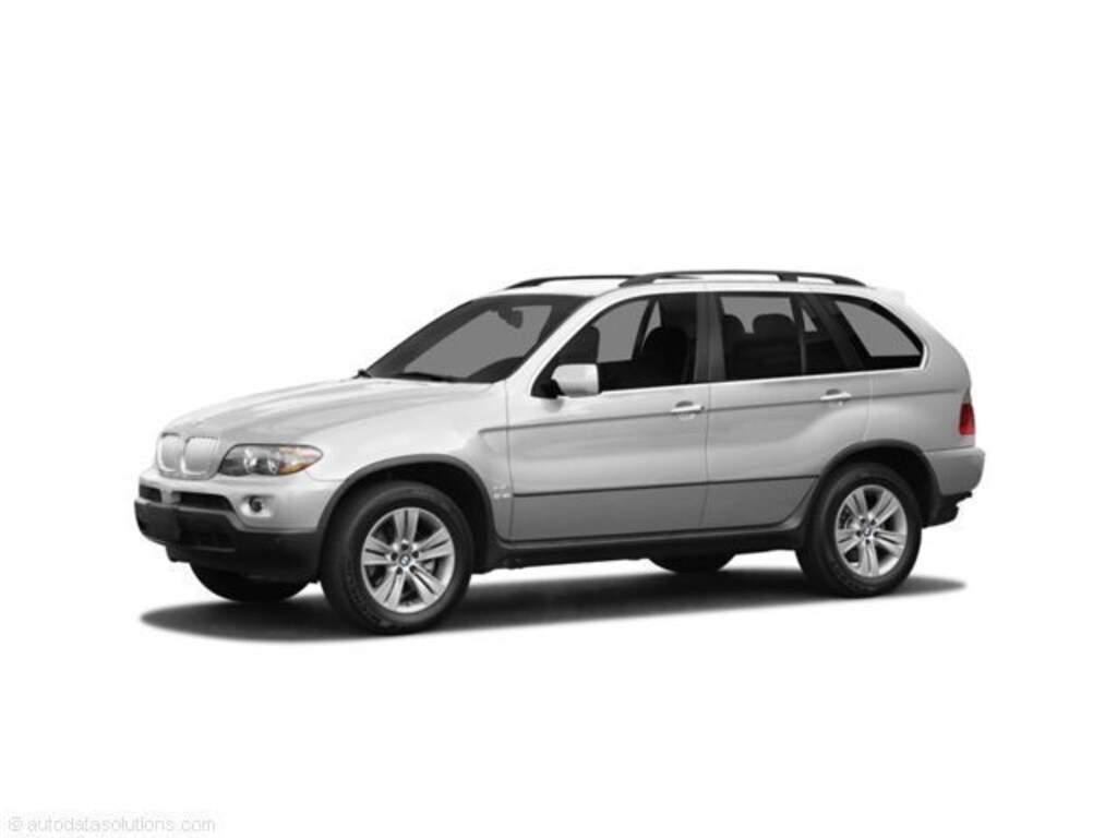 Used 2006 BMW X5 For Sale | Manchester NH 5UXFA13576LY42814