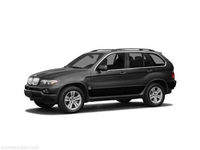 Used 2006 BMW X5 3.0i SUV Doylestown