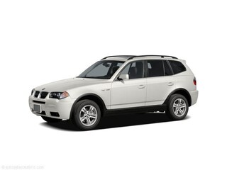 Pre-Owned 2006 BMW X3 3.0i SUV in Helena, MT