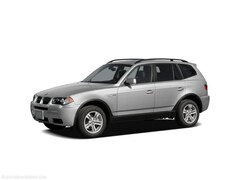 2006 BMW X3 3.0i SUV For Sale in West Nyack, NY