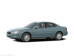Used 2006 Buick LaCrosse CX Sedan under $10,000 for Sale in Rockvillle