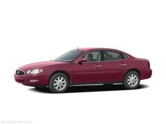 2006 Buick Lacrosse 4dr Sdn CX Car for sale in Newport, TN
